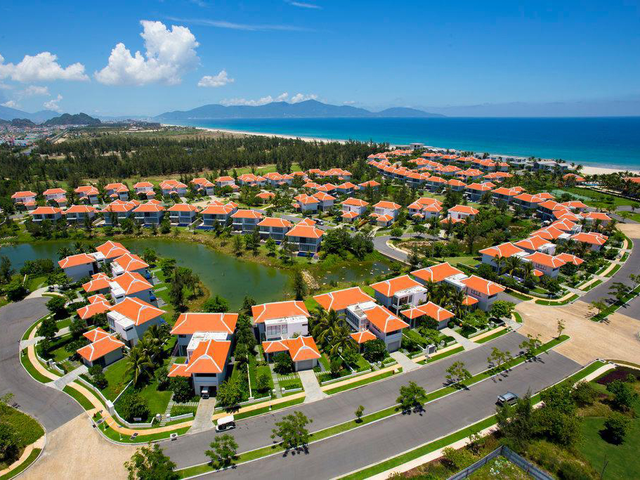Ocean Villa Da Nang City